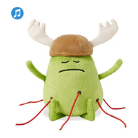 Medium Botch Plush Toy